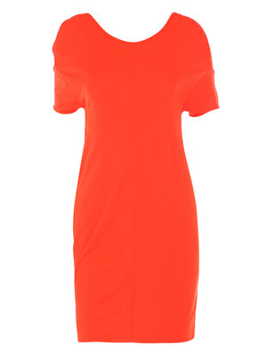 Love or Hate: Acne twist back tee dress