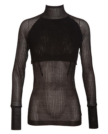 Love or Hate: Alexander Wang lace knit sweater