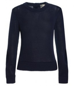 Boutique Jumper