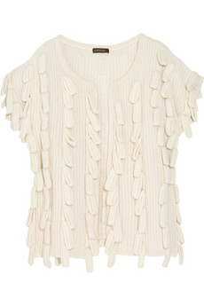 Deal of the day: SuperTrash cable-knit cardigan