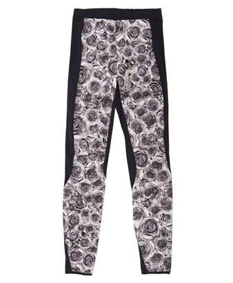 Deal of the day: Hermione de Paula printed satin leggings