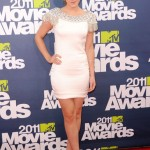 MTV Movie Awards 2011: best dressed