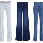 Your essential guide to summer denim