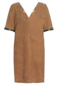 Jaeger Suede dress