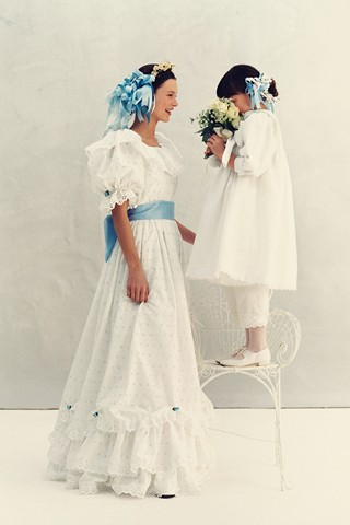 Best bridal shoots: an ode to the other Kate
