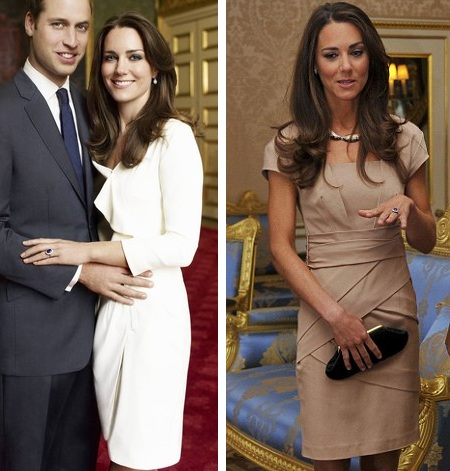 Kate Middleton's Reiss dresses set to spark frenzy at auction