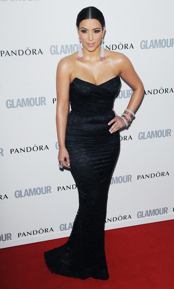 Glamour Women of the Year Awards 2011: best dressed