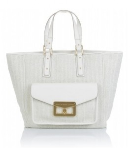 Marc by Marc Jacobs raffia