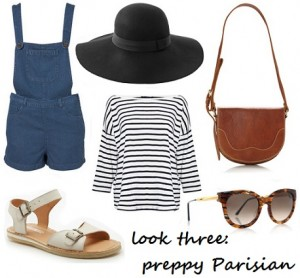 Preppy Parisian Festival