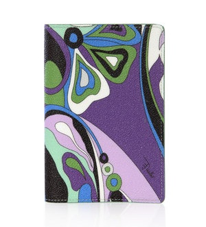 Love or Hate: Pucci Passport Holder