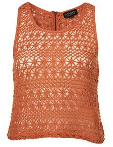 Topshop Crochet