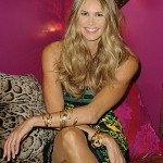 Five minutes with Elle Macpherson and the BINTM judges