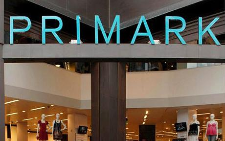 WATCH: Primark's high-end AW11 fashion promo