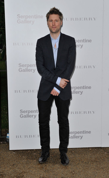 Burberry's star-studded Serpentine summer party
