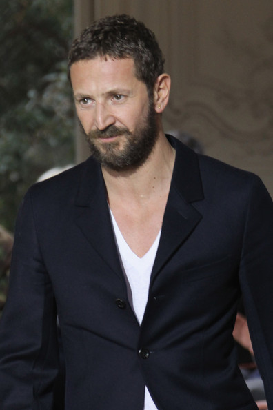 Stefano Pilati is scared of bloggers