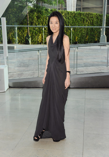 Vera Wang opens first European store in London