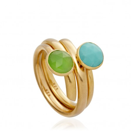 Accessory Adventures: Astley Clarke Oceana Ring