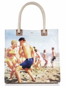 Beach Party Tote