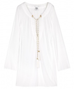 Beach cover-ups you won't want to leave behind