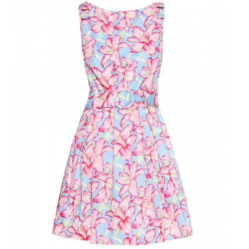 Lunchtime buy: Lucy in Disguise Promenade floral print dress