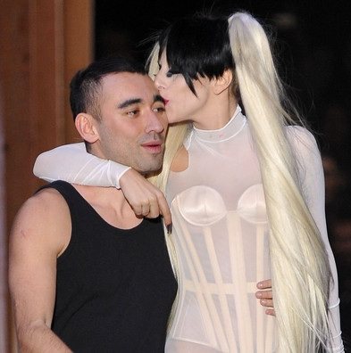 Misquoted or misguided? Nicola Formichetti on fat people