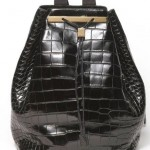 Forget school rucksacks, we're talking the $39,000 croc backpack