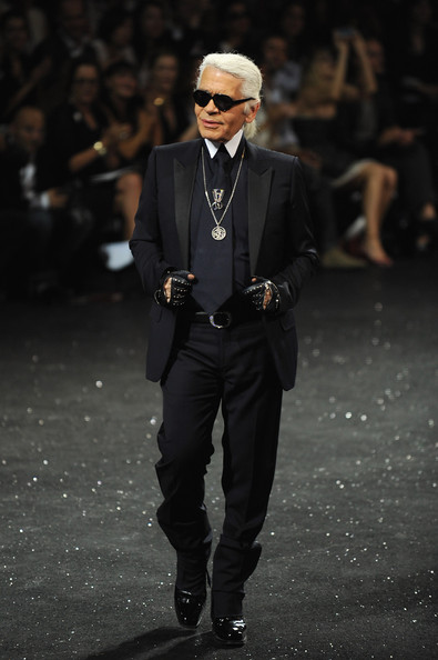 Karl Lagerfeld teams up with Macy's