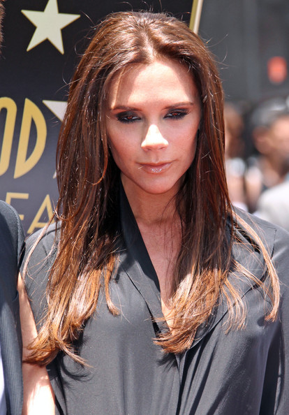 Victoria Beckham has given birth!