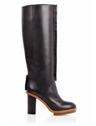 Chic Shoegasms: Acne Caesar knee high boot