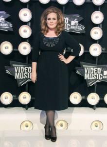 Adele VMA