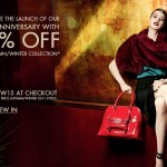 Get 15% off new-season stock at Karen Millen!