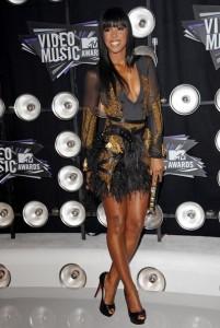 Kelly Rowland VMA