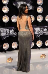 Kim Kardashian VMA