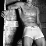 First look: Rafael Nadal for Armani AW11