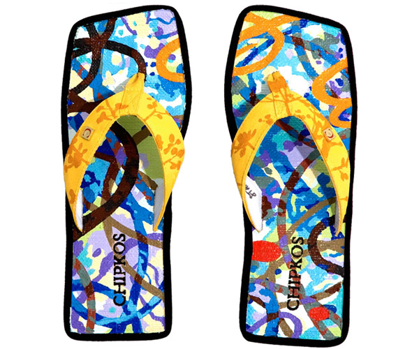 Shoe Shenanigans: Christian Louboutin vs YSL