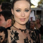 Beauty look of the week: Olivia Wilde