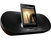 Treat him to: Philips Fidelio iPod speaker dock