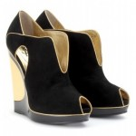 Chic Shoegasms: Yves Saint Laurent Maggy 105 wedges
