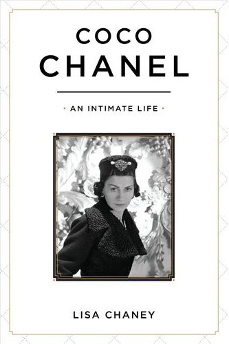 Coco Chanel biography to reveal her secrets