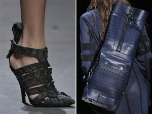 Alexander Wang shoes SS12