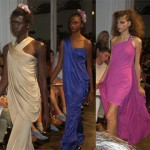 London Fashion Week SS12: Ashley Isham