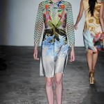London Fashion Week SS12: Basso and Brooke