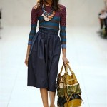 London Fashion Week SS12: Burberry Prorsum