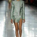 London Fashion Week SS12: Christopher Kane