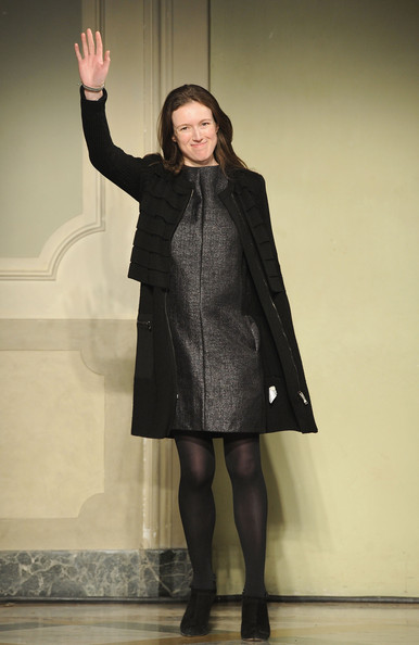 Clare Waight Keller reveals her plans for Chloe