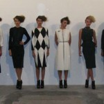 London Fashion Week SS12: Edeline Lee and Cora Sheibani