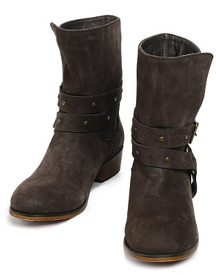 Lunchtime buy: Suzi boot from Crew Clothing