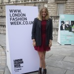 Editor's diary: what I'm wearing at LFW day 3