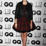 Emma Watson rocks the red carpet in McQ