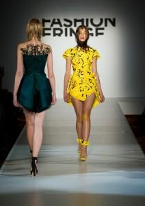Fashion Fringe SS12
